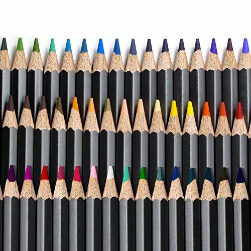 Artistique Premium Colored Pencils Set Of 48 Premium
