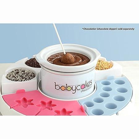 BabyCakes MultiFunction Decoration Station DS-1