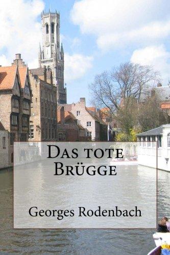 das-tote-brgge-german-edition