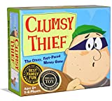 100 games - CLUMSY THIEF - Adding to 100 Game
