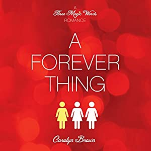 A Forever Thing Audiobook