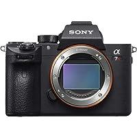 Sony Alpha a7R III Full Frame Mirrorless Camera - Body Only