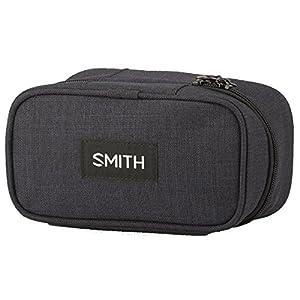 2015 SMITH OPTICS GOGGLE CASE, BLACK, AUTHENTIC SMITH