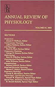 Annual Review of Biochemistry