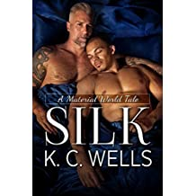 Silk (A Material World Book 3)