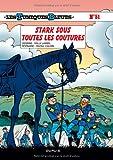 """Afficher """"Les Tuniques bleues n° 51 Stark sous toutes les coutures"""""""