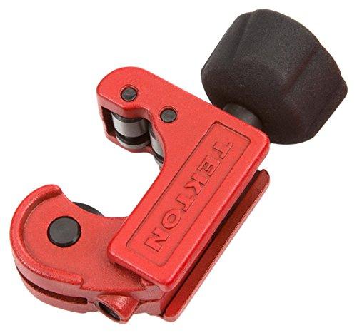 Cutting Copper Pipe (TEKTON 64501 Mini Tubing Cutter, 1/8-Inch - 5/8-Inch O.D.)