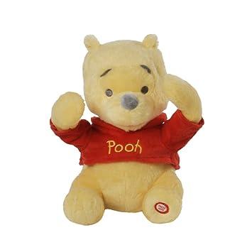 Shok ID shokidpelsho015 Animado de Disney Winnie The Pooh Peluche