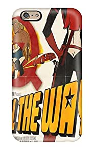 ChrisWilliamRoberson Case Cover For Iphone 6 - Retailer Packaging Venture Bros Protective Case