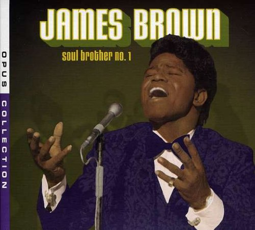 Cover of Soul Brother No. 1