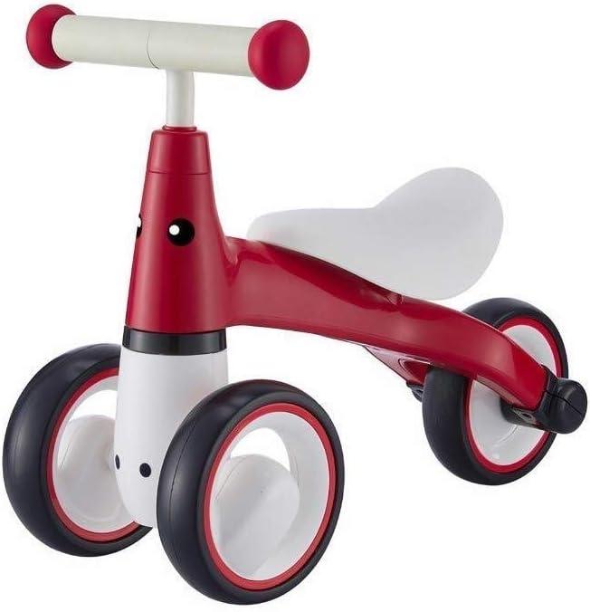 Daxiong Balance de Deslizamiento CARM, sin Niño Yo Pedal Infantil, 1-3 años