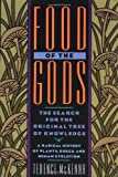 Food of the Gods, Terence McKenna, 0553371304