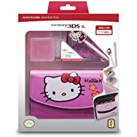 Bigben Interactive Official Essential Hello Kitty Pack, Nintendo