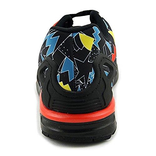 Adidas ZX FLUX J Sintetico Scarpe ginnastica