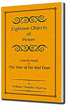Eighteen Objects of Power (English Edition) por [Murray, William Timothy]