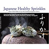 Japanese Healthy Sprinkles: 3 Chefs Shake It Up with Traditional Japanese Spices
