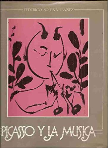 picasso y la musica spanish edition