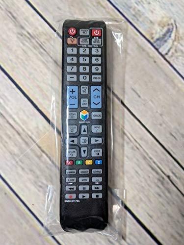 FidgetFidget Professional Remote Control Controller Replacement for Samsung Smart TV BN5901178W for Samsung TVBN5901178W