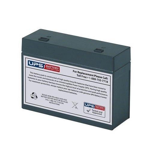 APC Back-UPS Office USB 350VA BF350U UPSBatteryCenter Compatible Replacement Battery