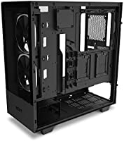 NZXT H510 Elite - Caja PC Gaming Semitorre Premium ATX - Doble ...