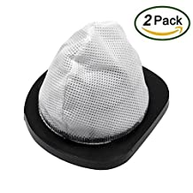 Pack of 2 - MaximalPower Replacement Filter for BISSEL MaximalPower Replacement Filter for BISSEL 203-7423 / 38B1 Vacuum 3-in-1 Stick Vac 38B11 38B12
