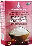 Ecoideas Table Salt, 500g