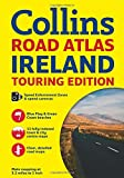 Collins Ireland: Handy Road Atlas 2015*** (International Road Atlases)