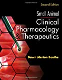 Small Animal Clinical Pharmacology and Therapeutics, 2e