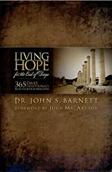 Living Hope for the End of Days--365 Days of Daily Devotionals from the Book of Revelation (Book)