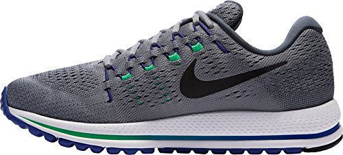 Gris 12 Zoom Chaussures Homme Air de Course Nike Vomero 7pwzzg