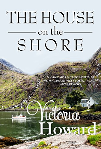 The House On The Shore by Victoria Howard ebook deal