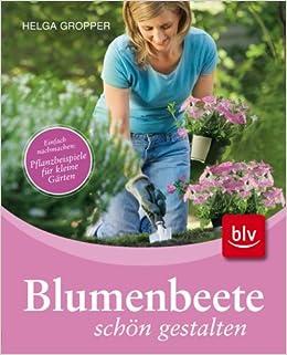 Pflanzbeispiele Mit Gräsern blumenbeete schön gestalten stopper einfach nachmachen