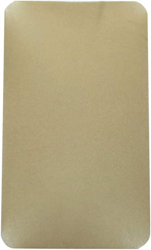 GREENLANS 2 Pi/èces Solide Couleur /Élastique Perruque Bouchons Doublure Cheveux Filets Snood Nylon Stretch Mesh Chapeaux Coiffure Outil Fonc/é Peau
