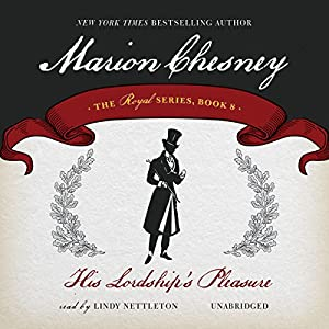 His Lordship's Pleasure Audiobook