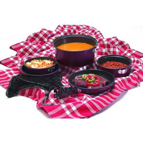 7 pc cookware set - 3