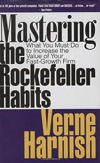 Rockefeller Habits Pdf