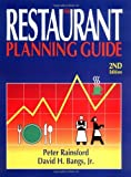 img - for Restaurant Planning Guide by Peter Rainsford (1996-04-01) book / textbook / text book