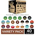 Keurig (variety packs)