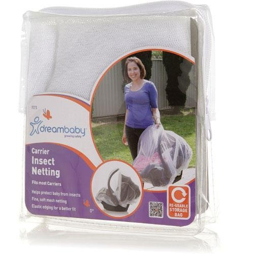 Dreambaby - Baby Insect Netting