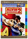 Alvin 2 [DVD] (English audio)