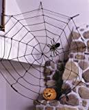 Spider Web 9Ft Rope White (Case of 1)