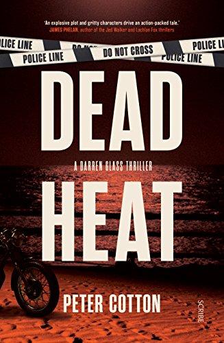 Dead Heat (Darren Glass) (Peter Cottons)