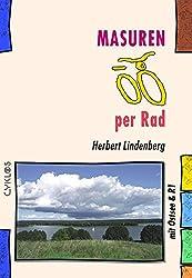 Masuren per Rad: (mit Ostsee &  R1)
