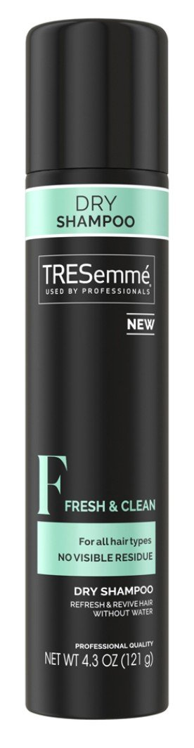 Tresemme Shampoo Dry Fresh & Clean 4.3 Ounce (127ml) (6 Pack) by TRESemme
