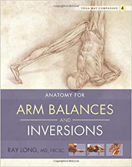 Yoga Mat Companion 4: Arm Balances & Inversions: Amazon.es ...
