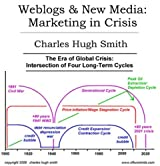 Weblogs & New Media: Marketing in Crisis