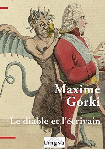 Le diable et l'écrivain (French Edition)