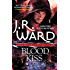 Blood Kiss (Black Dagger Legacy Book 1)