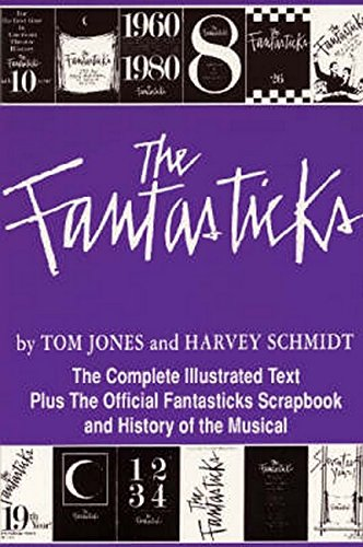The Fantasticks for $<!--$9.83-->