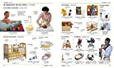 Spanish English Bilingual Visual Dictionary (DK Visual Dictionaries)